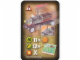 Gear No: 4189440pb20  Name: Orient Card Hazards - Dragon Fortress Halftrack