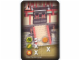 Gear No: 4189440pb21  Name: Orient Card Hazards - Dragon Fortress Front Door