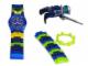 Gear No: 4193350  Name: Watch Set, Alpha Team