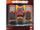 Gear No: 4193352  Name: Watch Set, Bionicle Tahu Nuva