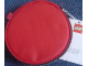 Gear No: 4202141  Name: CD/DVD Wallet, Round Zippered (holds 12 CDs/DVDs)