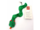 Gear No: 4202190  Name: Snake Plush with Magnets