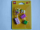 Gear No: 4202682  Name: Magnet Set, Flower blister pack