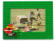 Gear No: 4212659  Name: Photo Frame Creator Green