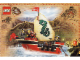 Gear No: 4213309  Name: Postcard - Emperor's Ship