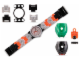 Gear No: 4215789  Name: Watch Set, Bionicle Rahkshi