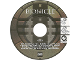 Gear No: 4225395  Name: Bionicle CD-ROM (4225395)
