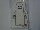 Gear No: 4227183  Name: Memo Pad Minifigure - (C) Ghost