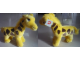 Gear No: 4228900  Name: Duplo Giraffe Baby Plush