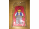 Gear No: 4229616  Name: Memo Pad Minifigure - Red Babloo from Orient Expedition