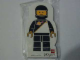 Gear No: 4229618  Name: Memo Pad Minifigure - (J) Futuron