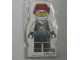 Gear No: 4229643  Name: Memo Pad Minifigure - (V) Spaceman