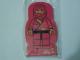 Gear No: 4229645  Name: Memo Pad Minifigure - (X) Ninja Red