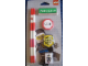 Gear No: 4233579  Name: Pencil, Pencil and Eraser Pack, World City blister pack