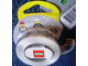 Gear No: 4233593  Name: Tape, Cellophane Minifigures Pattern