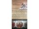 Gear No: 4233826  Name: Bionicle Kanoka Card - Onewa - 180 Points
