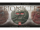 Gear No: 4233830  Name: Bionicle Kanoka Card - Matau - 180 Points (4233830)