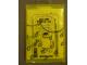 Gear No: 4237243a  Name: Rain Poncho, Legoland (Adult One Size)