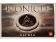 Gear No: 4240657  Name: Bionicle Kanoka Card - Bordakh - 180 Points