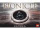 Gear No: 4240659  Name: Bionicle Kanoka Card - Zadakh- 180 Points (4240659)