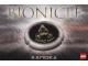 Gear No: 4240661  Name: Bionicle Kanoka Card - Rorzakh - 180 Points