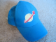 Gear No: 4243729  Name: Ball Cap, Classic Space Logo Pattern Adjustable Hat (Child Size)