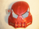 Gear No: 4244272  Name: Headgear, Mask, Soft Foam, Bionicle Toa Metru Huna