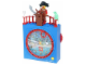 Gear No: 4250343  Name: Clock Set, Pirates
