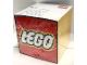 Gear No: 4251254  Name: Memo Pad Block - Classic Lego Logo #3