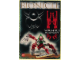 Gear No: 4255516  Name: Sticker, Bionicle Vahki Nuurakh Promotional