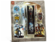 Gear No: 4267334  Name: Desk Supplies Set, Knights Kingdom II