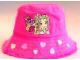 Gear No: 4267488  Name: Hat, Clikits Beach Hat - Heart