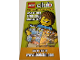 Gear No: 4271827-5  Name: 2010 Catalog Insert - LEGO Club UK (WO 1522)