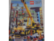 Gear No: 4279849int2  Name: City Poster 2005 2 of 4 (Double-Sided) International