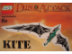Gear No: 4293149  Name: Kite, Dino Attack