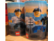 Gear No: 4293814  Name: Food - Cup / Mug, Puzzle City Minifigures Pattern
