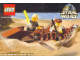 Gear No: 4323349  Name: Postcard - Star Wars Set 7104 Desert Skiff