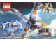 Gear No: 4323352  Name: Postcard - Star Wars Set 7180 B-Wing at Rebel Control Center