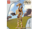 Gear No: 4323357  Name: Postcard - Star Wars Set 8001 Battle Droid