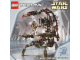 Gear No: 4323358  Name: Postcard - Star Wars Set 8002 Destroyer Droid