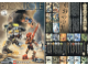 Gear No: 4330907  Name: Bionicle Poster, Mata Nui, Kanohi, 420 x 297 mm (French)