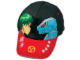 Gear No: 4493750  Name: Ball Cap, Exo-Force Pattern