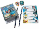 Gear No: 4494685  Name: Stationery Set, Knights Kingdom II