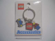 Gear No: 4495569  Name: SurfTown Key Chain - Car and Cowboy