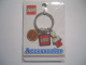 Gear No: 4495571  Name: SurfTown Key Chain - Pizza and Chef