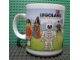 Gear No: 450200  Name: Food - Cup / Mug, Legoland Deutschland Pattern