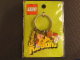 Gear No: 4503056  Name: Fabuland Minifigures Metal Key Chain Pig 4 and Monkey 5