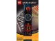 Gear No: 4507043  Name: Watch Set, Racers Elastic