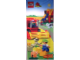 Gear No: 4508747  Name: Display Flag Cloth, Duplo LEGO Ville Farm Harvest