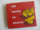 Gear No: 4517253  Name: Computer Disc Box - The Power To Create, Duck (Japan)